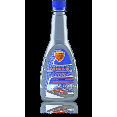Антигель для дизельного топлива (на 60-120 л.) 340 мл./12 шт. (ПЭТ-бутылка)