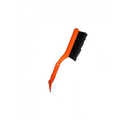 Щетка для снега со скребком 39 см, 15*3,5*5,4 SKYBEAR
