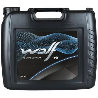 WOLF Масло мот. ECOTECH 5W30 Ultra 20л