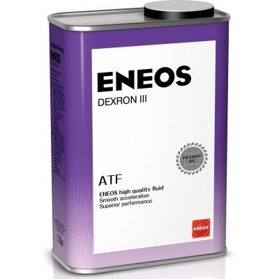 ENEOS жидкость для АКПП DEXRON III 0,94л